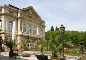 Baden-Baden Theater C Baden-Baden Kur & Tourismus GmbH