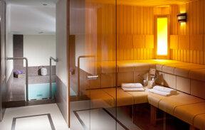 Sauna-Hotel Excelsior