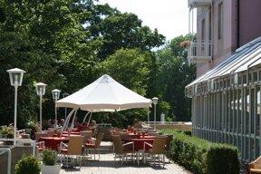Relexa Hotel Terrasse c Hotel