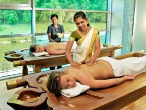 TARA AYURVEDA massage