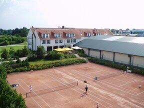 Tennis Aussenplätze