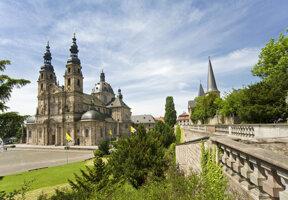 dom michaelskirche sommer c Tourismus und Kongressmanagement Fulda