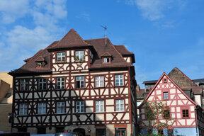 Fürth Altstadt 1