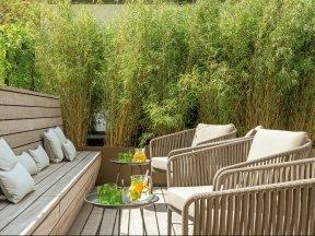 Garten the Yard