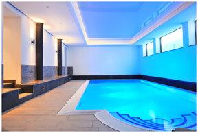 Wellnessbereich c Hotel 23