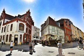 Wismar Innenstadt (2)