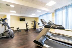 BIH Fitnessraum