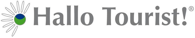 Logo Hallo Tourist!