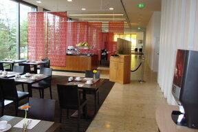 Melia Luxemburg Restaurant 02 Foto AB