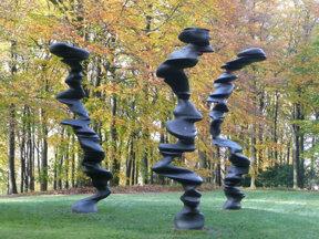 Cragg Skulpturenpark 05 c  Gerardus