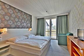 Zimmer-Nebenhaus Sumava