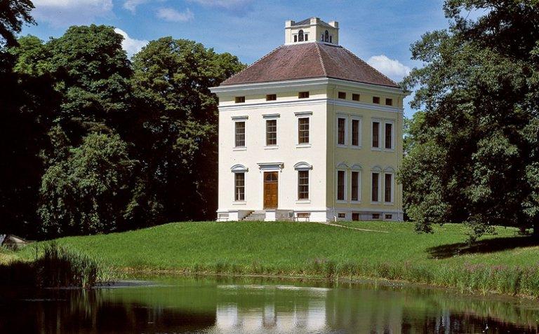 Luisium am Waldersee Dessau