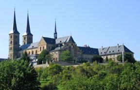 Bamberg Kloster St.Michael