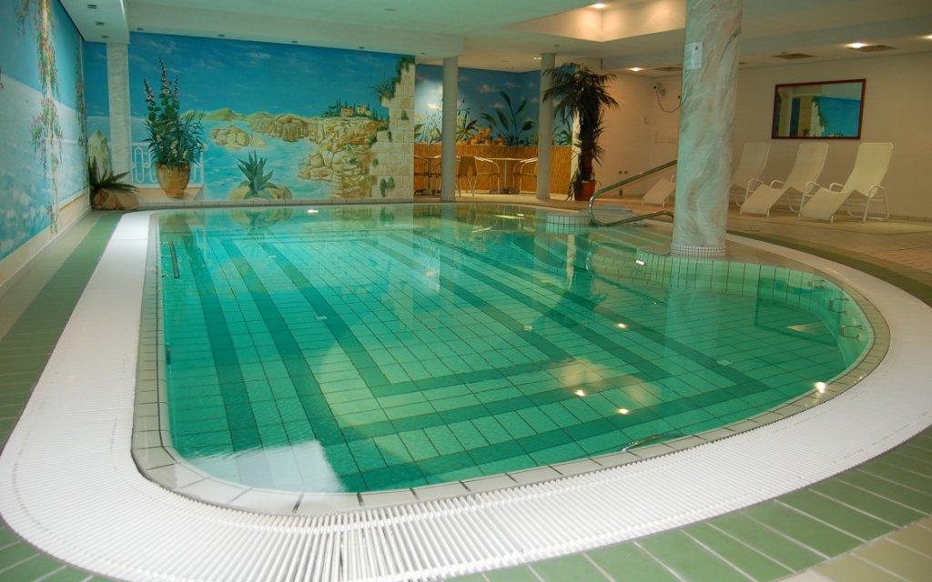 Best Western Hotel Halle-Merseburg Pool Hallenbad