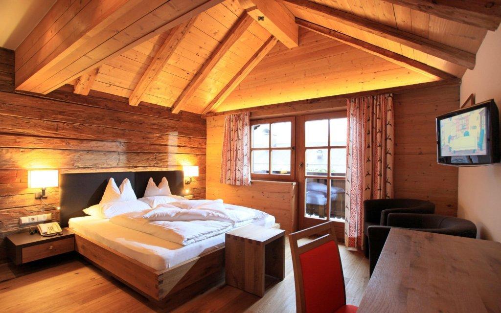 Kirchberg Hotel Kirchenwirt Zimmer Doppelzimemer