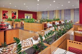 Spa Resort Sanssouci-Charleston 1