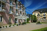 Relexa Hotel Bad Steben Bad Steben Franken
