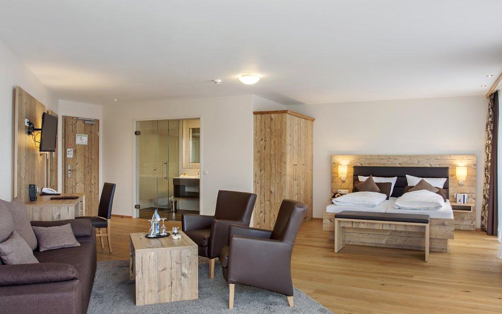 Hotel Dirsch Emsind Zimmer Doppelzimmer