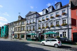 Askania Hotel Bernburg