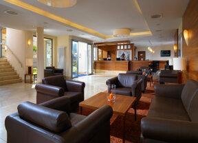 Lobby c Hotel