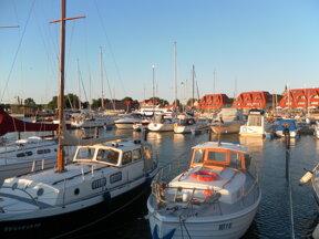 Hafen Wiek