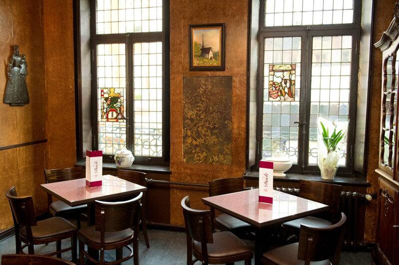 Café van den Daele