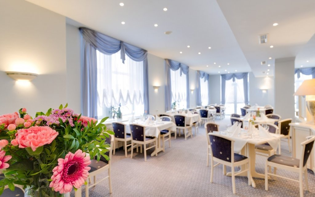 Meißen Hotel Alte Klavierfabrik Restaurant
