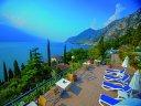 Goethe, Gardasee und die Limonen-Terrassen