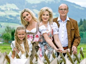 Familie Fuchs