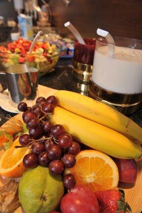Frühstücksbüffet (2)