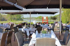 Restaurant Seeterrasse 2