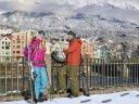 Innsbruck à la Card mit Ski und Sightseeing