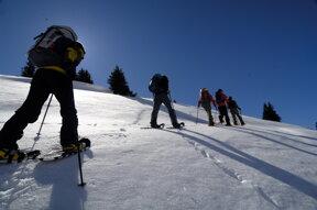 Schneeshuhwandern@Oberstaufen Tourismus