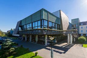 AHORN Waldhotel Altenberg Aussen-Sommer