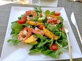 Salat c Sanja