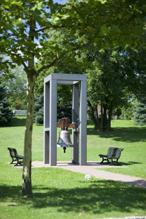 kim park glocke sommer