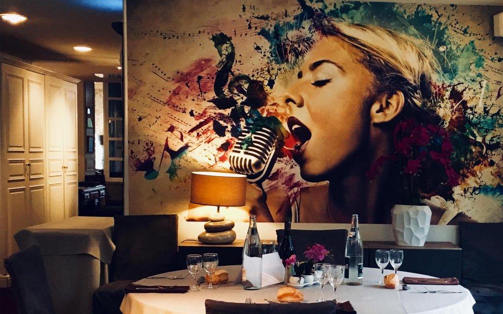 Hotel AXOTEL Lyon Perrache Hotel-Restaurant Chalut