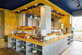 IBOA Frühstücksraum 2