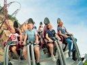 Kurzurlaub im Freizeitpark - Spannung pur!