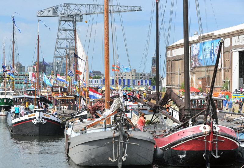 Historische Schiffe, Vlissingen