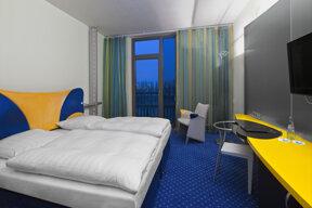 INNSIDE Guestroom INNSIDE Bremen