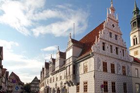 Altes Rathaus c CTM GmbH