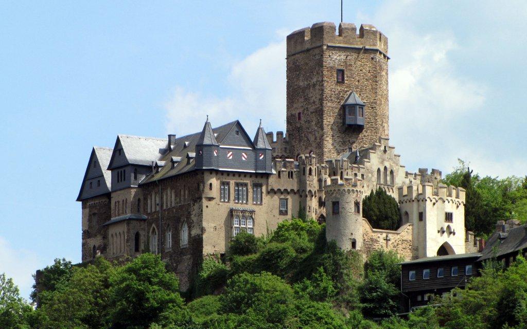 Burg Lahnstein