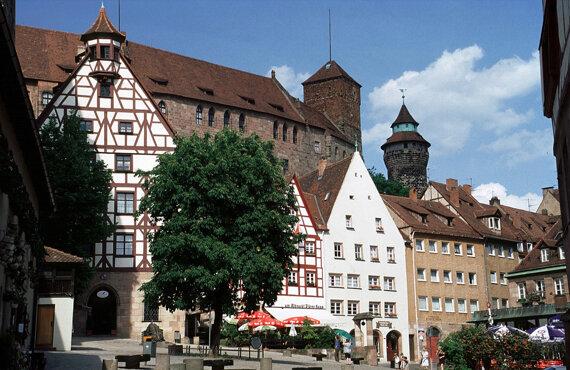 Kaiserburg 33