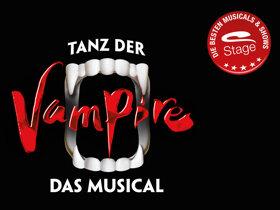 Musical Fuehrungsbilder Tanz der Vampire