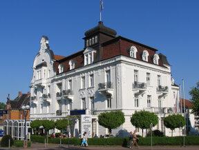 Bad Wildungen Göbels Quellenhof außen (2)