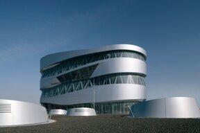 Mercedes-Benz Museum 4 c Daimler AG