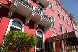 Hotel Amberger