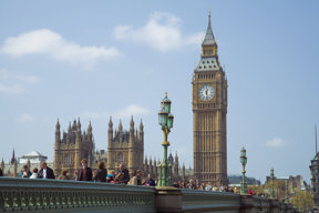 Big Ben © Pawel LiberaLondon and Partners (3)