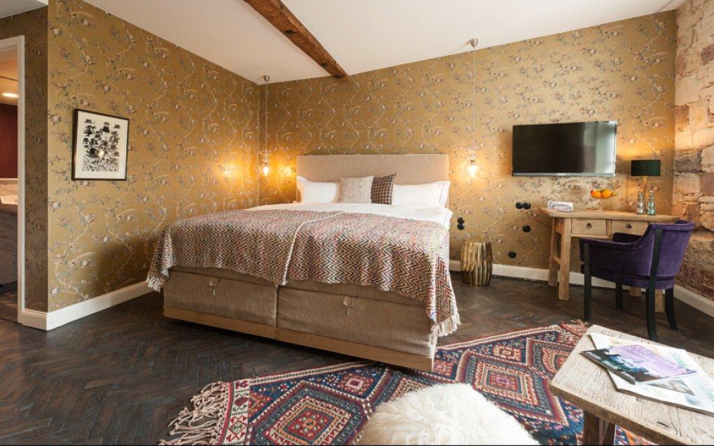 Renthof Kassel Zimmer Doppelzimmer